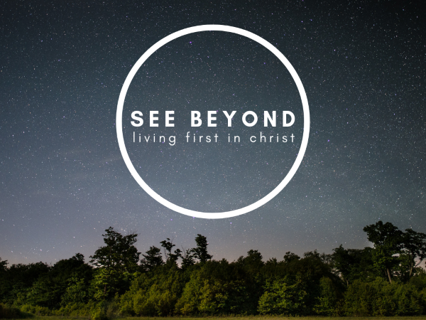 See Beyond: In Christ (Vision Sunday) Image